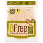 B-Free Multigrain Wraps 6 Pack