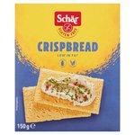 Schar Gluten Free Crispbreads