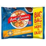 Aunt Bessie's Original Yorkshire Puddings