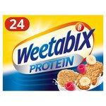 Weetabix Protein 24 Pack