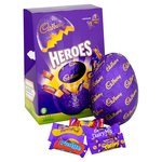 Cadbury Heroes Large Egg