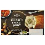 Morrisons Stuffed Chicken Joint
