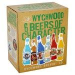 Wychwood Beers Of Character