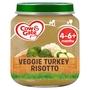 Cow & Gate Veggie & Turkey Risotto Jar
