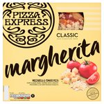 Pizza Express  Margherita 12""
