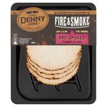 Fire & Smoke Slow Cooked Fire Grilled Turkey Breast
