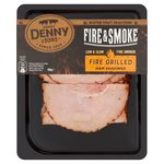 Fire & Smoke Fire Grilled Ham Shavings