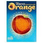 Terrys Chocolate Orange Milk