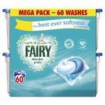 Fairy Non Bio Pods Washing Capsules