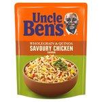 Uncle Ben's Quinoa Savoury Chicken