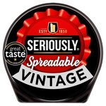 Seriously Strong Spreadable Vintage