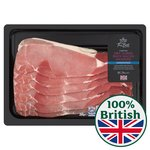 The Best Dry Cure Unsmoked Back Bacon