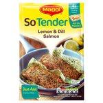 Maggi So Tender Lemon & Dill Salmon