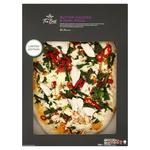 Morrisons The Best Dhal Chicken Pizza