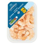 Morrisons Cooked Jumbo King Prawns