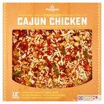 Morrisons Cajun Chicken Sizzler Pizza
