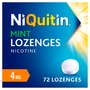 Niquitin Mint Lozengers 4 Mg