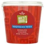 Morrison Southern Fried Chicken Bucket
