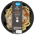 Morrisons The Best Ultimate Pasta Bolognese