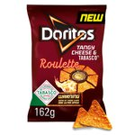 Doritos Roulette Tabasco Tortilla Chips